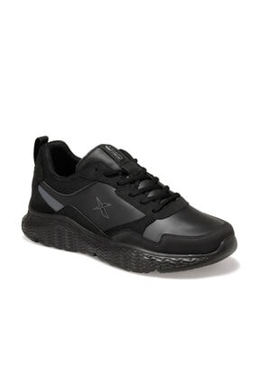 Kinetix DARIAN PU Siyah Erkek Comfort Ayakkabı 100535547 0