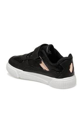 SEVENTEEN YUSA Siyah Kız Çocuk Sneaker 100570645 2