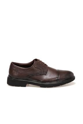 Garamond G-202 Kahverengi Erkek Klasik Ayakkabı 1
