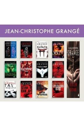 Jean Christophe Grange Seti 13 Kitap 1512
