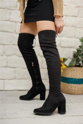 Modanizm Dizüstü Streç, Çorap Çizme Ve Esnek Çizme 0