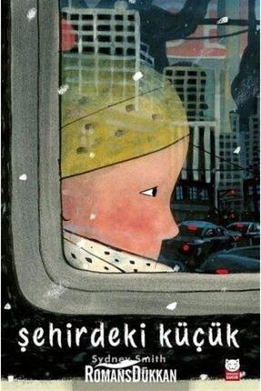 Kırmızı Kedi Yayınları Şehirdeki Küçük 0
