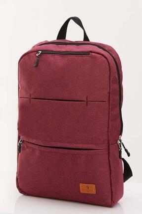 Aqua Di Polo Aynı Butikte 2. Ürün 1 TL Sırt Çantası (Laptop,notebook,okul, Spor ) Unisex Apba010903 3