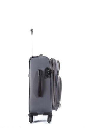 ÇÇS Kumaş Kabin Boy Valiz 2