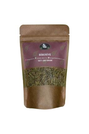 Bi Organik Detoks Seti Yeşil Çay, Hibiskus, Kiraz Sapı, Biberiye 3
