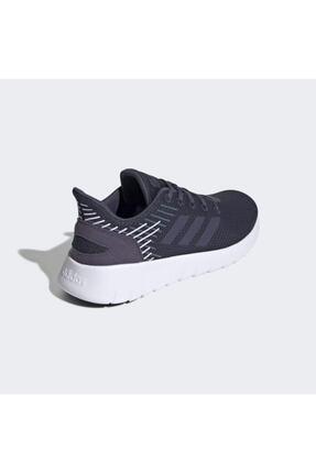 adidas Kadın Lacivert Yürüyüş Ayakkabısı sweerun 4