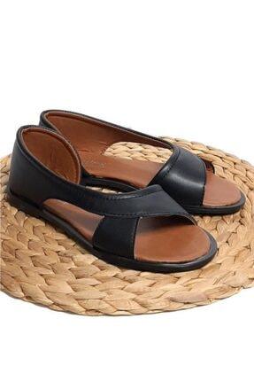 Moda Frato Kadın Sandalet 4