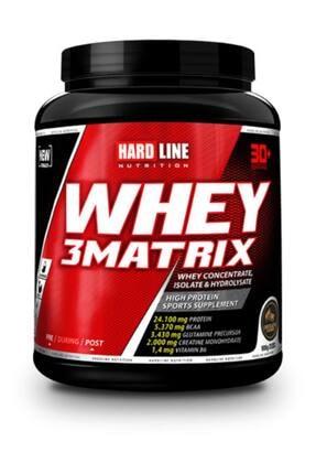 Hardline Whey 3matrix 908 G - Çikolata 0