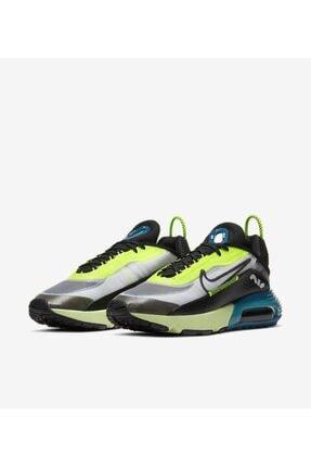 Nike Erkek Mavi Air Max 2090 Spor Ayakkabısı 1