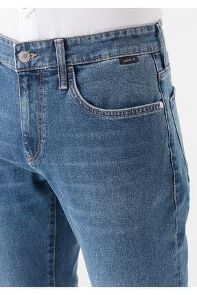 Mavi Martin Indigo Comfort Jean Pantolon 4