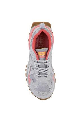 Jump 25760 Kadın Outdoor Spor Ayakkabı Gri 2