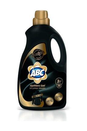 ABC Sıvı Çamaşır Deterjanı Siyahlar 3 lt 50 Yıkama 4