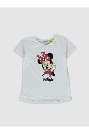 LC Waikiki Minnie Mouse Tişört 0