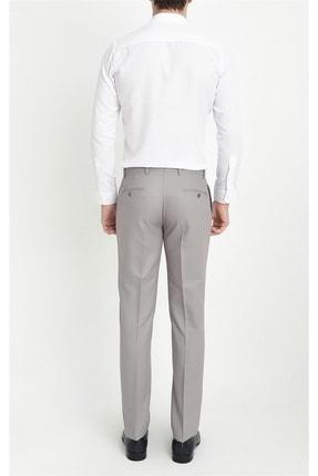 Efor Pant. 047 Slim Fit Gri Altro Pantolon 4