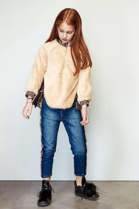Picture of Kız Çocuk Mavi Pantolon