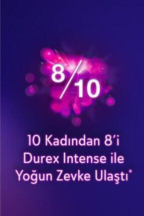 Durex Intense 20'li + Yakın Hisset 20'li Prezervatif Avantaj Paketi 3