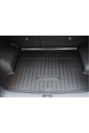 GARDENAUTO Seat Ateca 4x2 Bagaj Havuzu 2019 Model Uyumlu 3