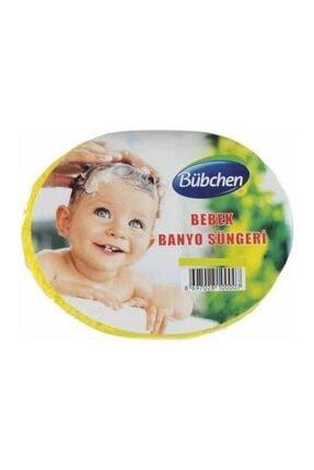Bübchen Bebek Banyo Süngeri 0