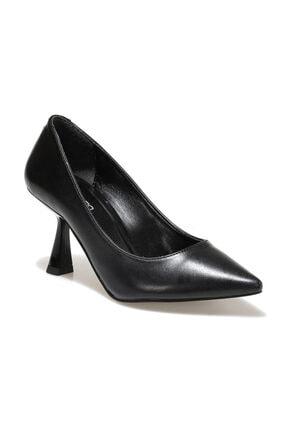 Butigo 20k-550 Siyah Kadın Topuklu Ayakkabı 1
