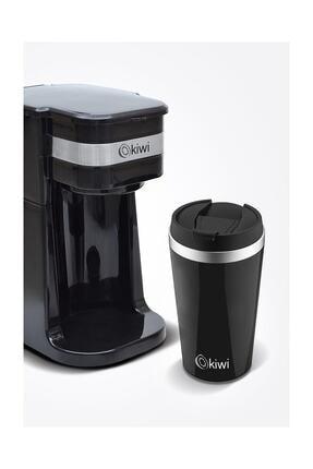 Kiwi Muglı Filtreli Kahve Makinesi 2