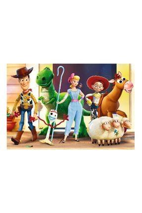 Trefl Puzzle 100 Parça Lets Play Toy Story 16356 0