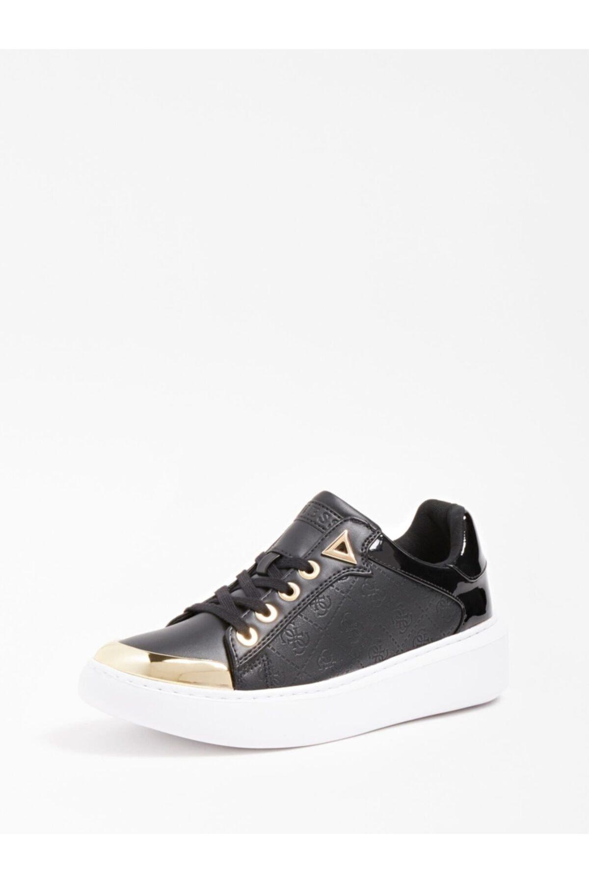 Kadın Siyah Brandyn Sneaker