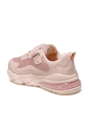 Icool Kız Çocuk Sılver Pudra Yürüyüş Ayakkabısı 2