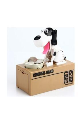 nilhediye Para Yiyen Köpek Kumbara 2
