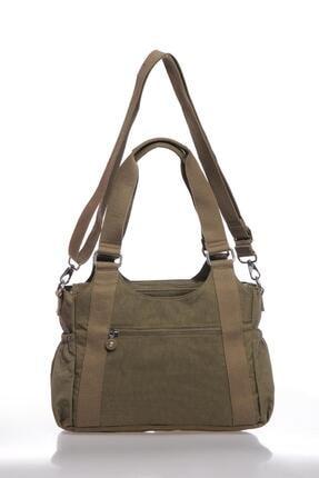 Smart Bags Kadın  A.kahverengi  Omuz Çantası Smbk1163-0007 2