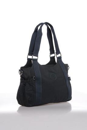 Smart Bags Kadın Füme Omuz Çantası Smbk1163-0089 1