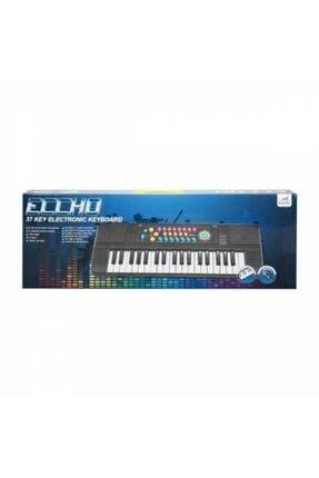 Mashotrend Mikrofonlu Elektronik Org 37 Tuşlu - Mikrofonlu Piyano - Piano 4