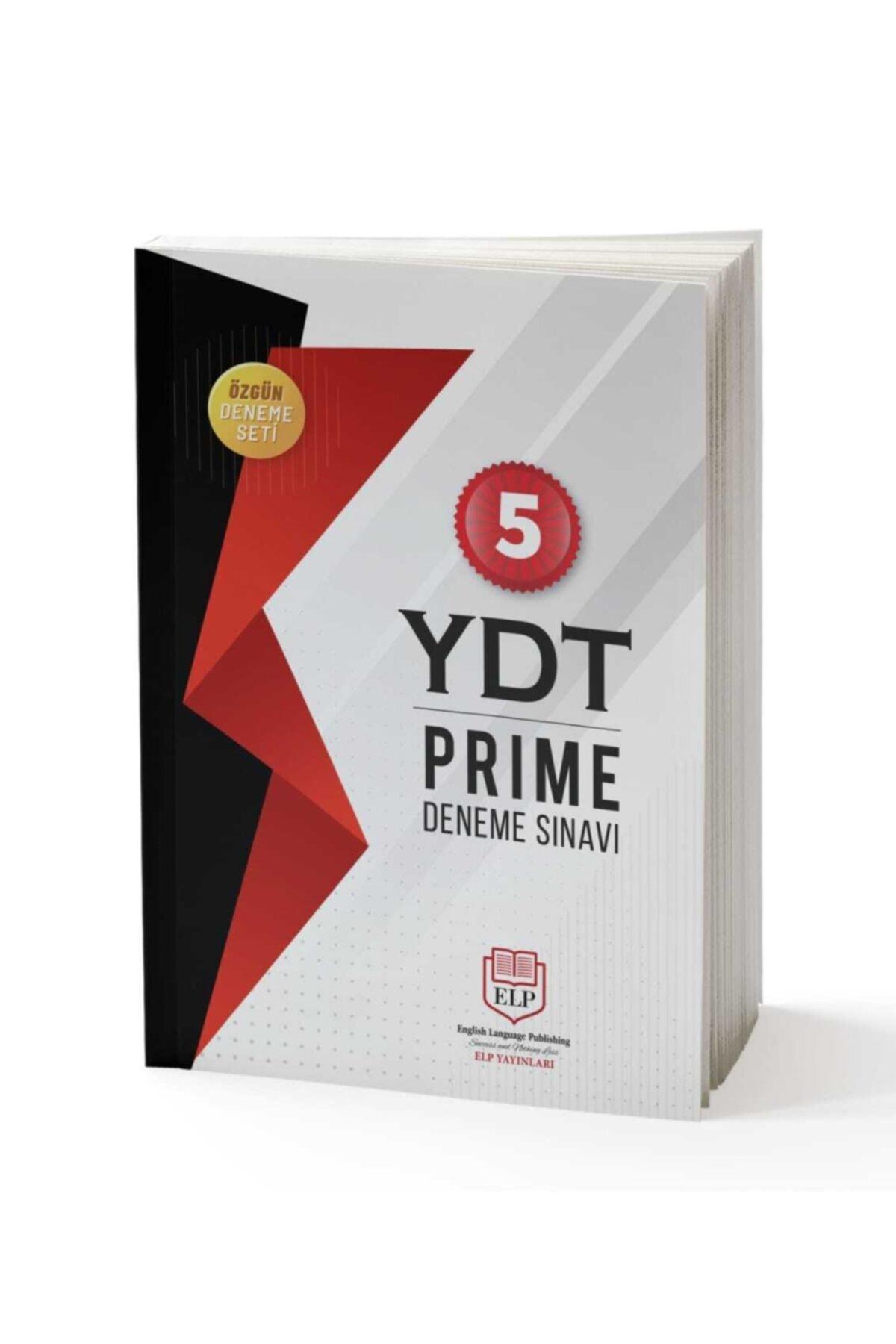 Ydt Prıme Deneme Sınavı