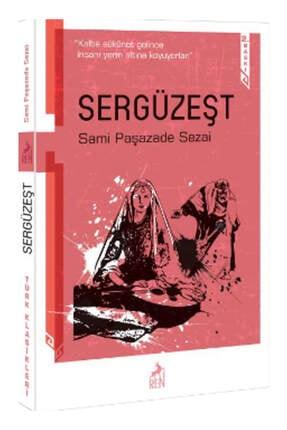 Ren Yayınları Sergüzeşt Sami Paşazade Sezai 0