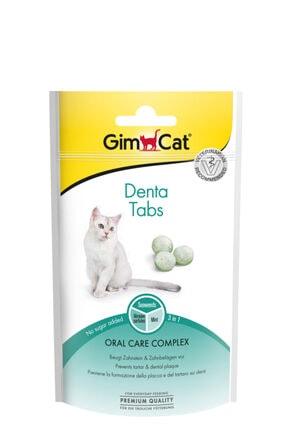 Gimcat Denta Ödül Tableti 40 gr 0
