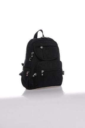 Smart Bags Kadın Siyah Sırt Çantası Smbk3085-0001 1