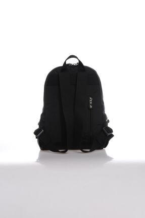 Smart Bags Kadın Siyah Sırt Çantası Smbk3085-0001 2