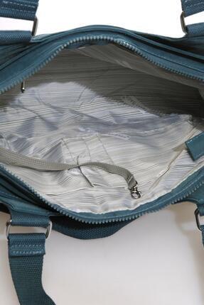 Smart Bags Kadın Buz Mavi Omuz Çantası Smbk1163-0050 3