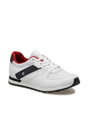 PANAMA CLUB Erkek Çocuk Beyaz Moena Spor Ayakkabı 0