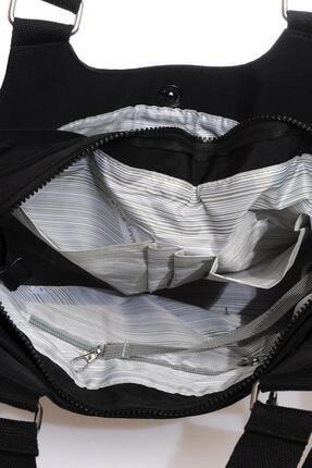 Smart Bags Kadın Siyah Omuz Çantası Smbk1163-0001 3