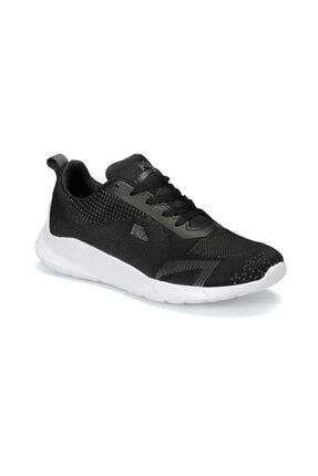 Picture of Alına 9pr Siyah Kadın Koşu Ayakkabısı