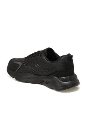 Torex Hunter Siyah Erkek Casual Ayakkabı 2