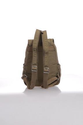 Smart Bags Kadın Kahverengi Sırt Çantası Smbk1138-0007 2