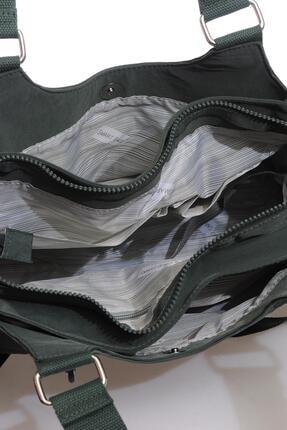 Smart Bags Kadın Haki Omuz Çantası Smbk1163-0005 3