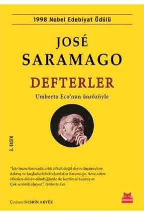 Kırmızı Kedi Yayınları Defterler - Umberto Eco Nun Önsözüyle 0