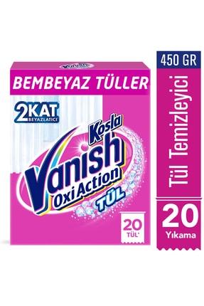 Vanish Tül Sistem 450 gr Toz 450 ml Parlatıcı 2