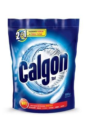 Calgon Çamaşır Makinesi Kireç Önleyici Toz 1000 gr 1