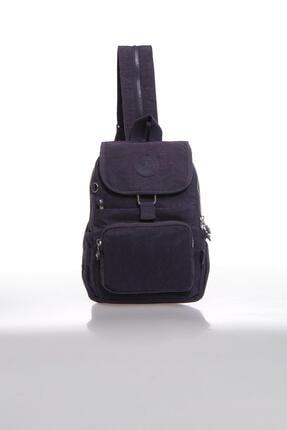 Smart Bags Kadın Mor Sırt Çantası Smbk1138-0027 0