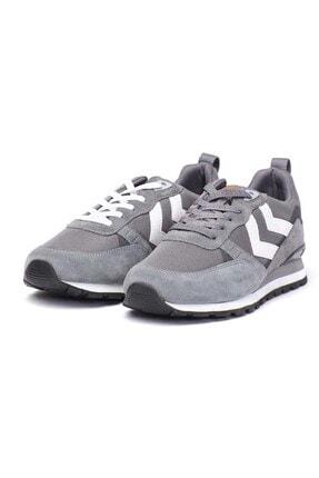 HUMMEL HML THOR Gri Erkek Sneaker Ayakkabı 101085935 1