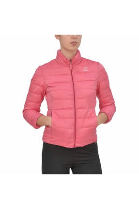 Kinetix Unique Coat W Fuşya Kadın Mont 100340178 0
