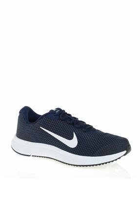 Nike Erkek Lacivert Runallday Koşu Ayakkabı 898464-404 0
